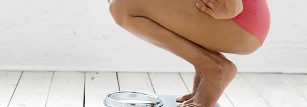 Zastajanje vode in spremembe v telesni teži pri tekačicah glede na menstrualni cikel