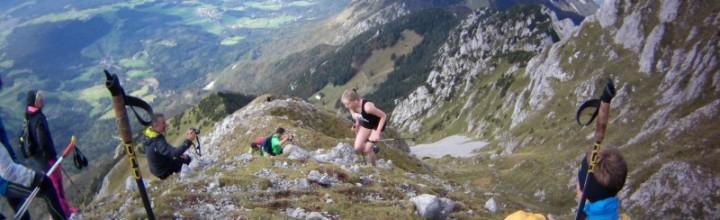 Trail, gorski tek… – kje so, če so, razlike?