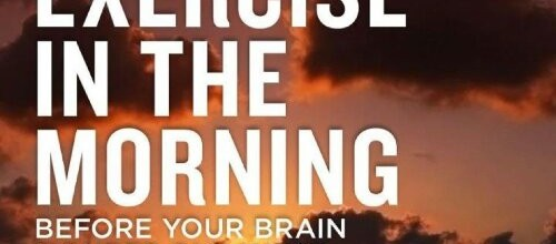Ali je bolje trenirati zjutraj ali zvečer?