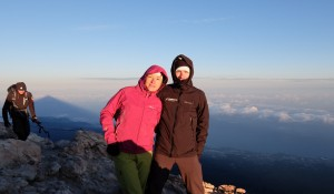 Skok na toplo – 3. del: Teide, 'the one and only'