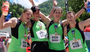 Svetovno prvenstvo v gorskem maratonu GM4O